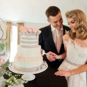 на гл. свадебный торт